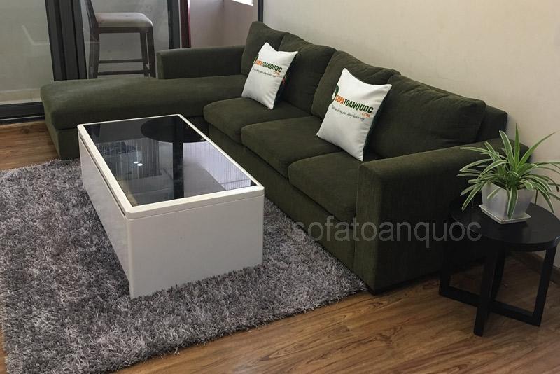 Ghế sofa vải mã 69-1