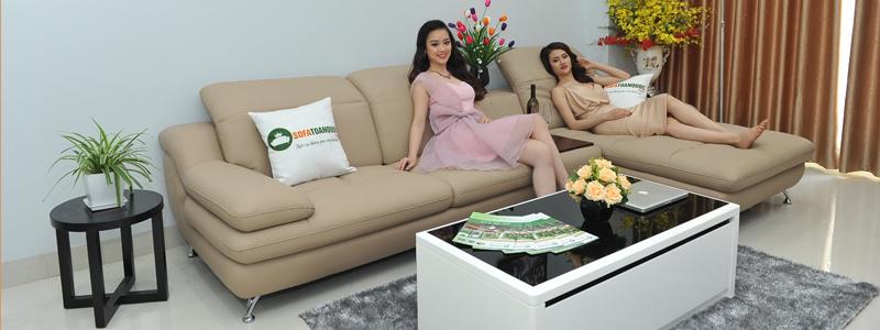 Địa chỉ bán ghế sofa giá rẻ tại hà nội và toàn quốc