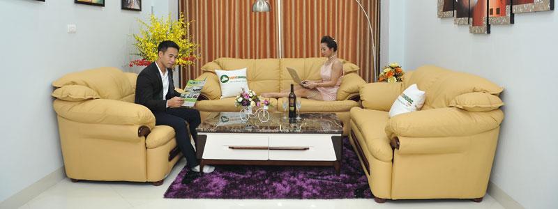 Ghế sofa cao cấp sofa toàn quốc