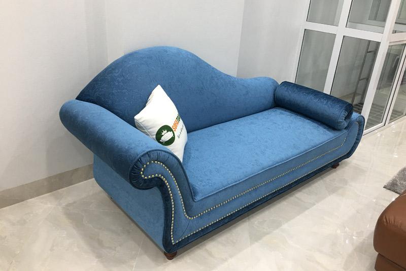 ghế sofa thư giãn nằm đọc sách