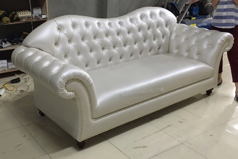 Ghế sofa văng mã 90-2