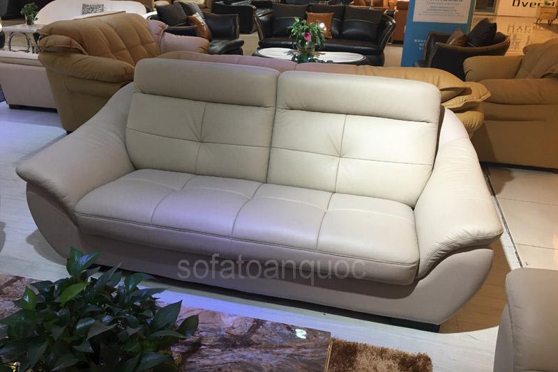 Ghế sofa da mã 154-2