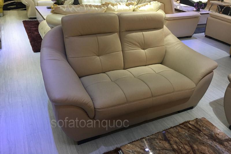 Ghế sofa da mã 154-3