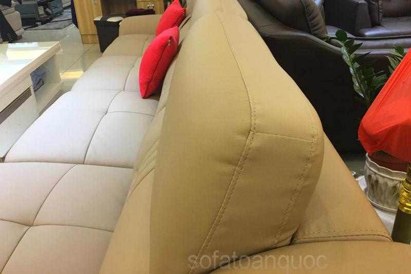 Ghế Sofa Da Mã 163-4