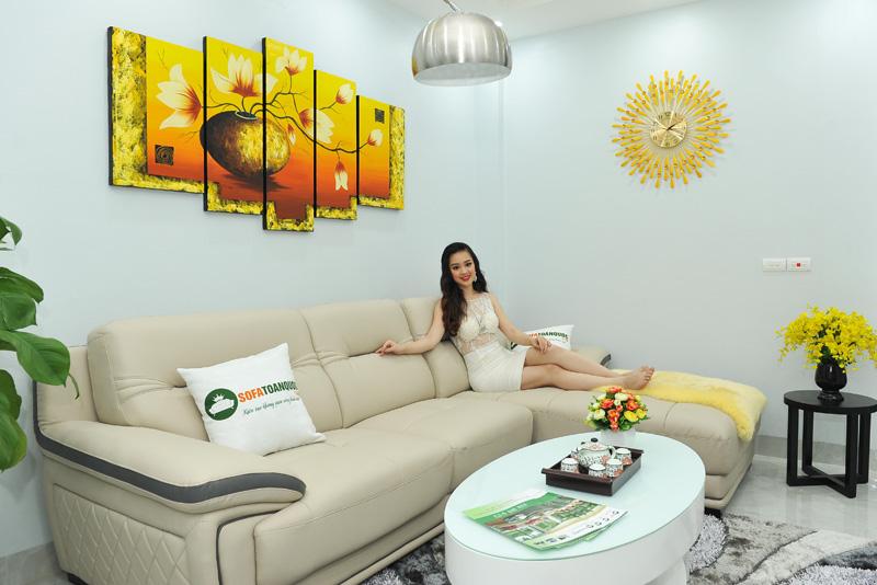 Cửa hàng bán ghế sofa cao cấp ở Hà Đông 1