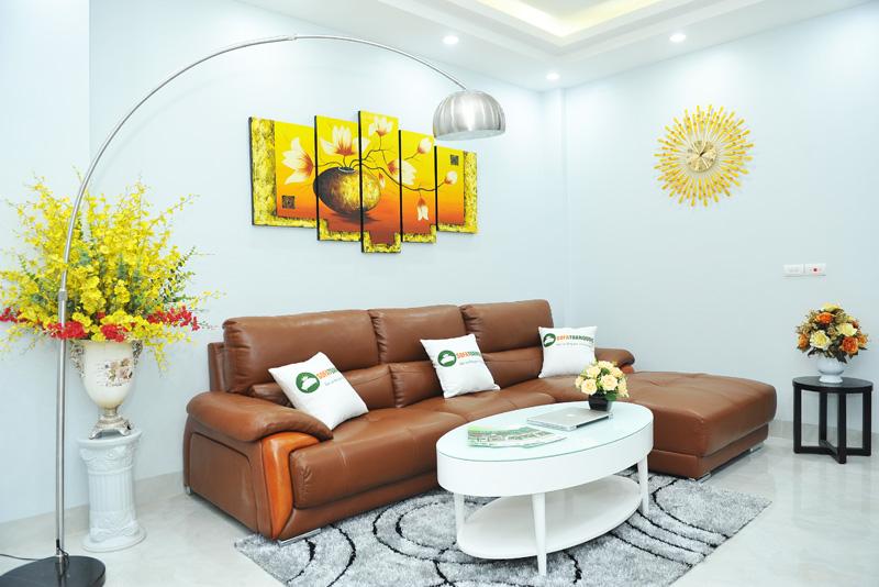 Cửa hàng bán ghế sofa đẹp giá rẻ ở Hà Đông 1