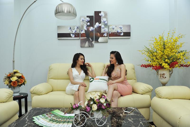 Cửa hàng bán ghế sofa nhập khẩu uy tín ở Hà Đông 2
