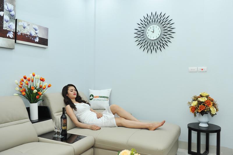 Cửa hàng bán ghế sofa nhập khẩu uy tín ở Long Biên 2