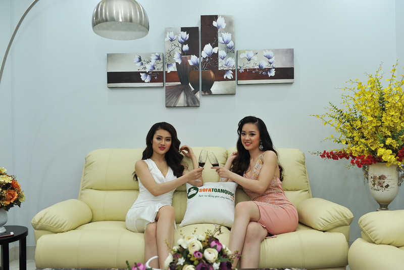 Cửa hàng bán ghế sofa nhập khẩu uy tín ở Mỹ Đình 2