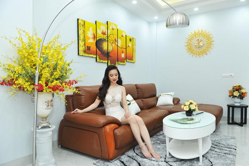 Cửa hàng bán ghế sofa nhập khẩu uy tín ở quận Hai Bà Trưng 2