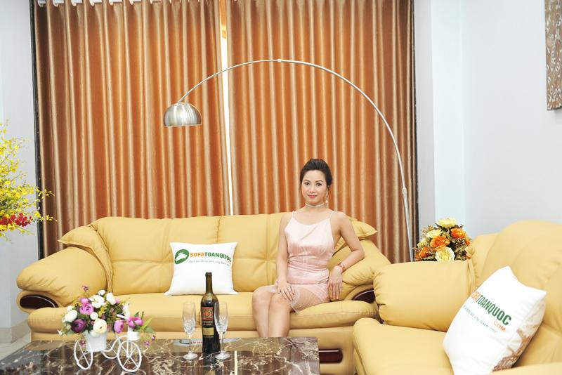 Cửa hàng bán ghế sofa nhập khẩu uy tín ở Trung Hòa Nhân Chính 1