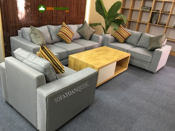 Địa chỉ bán ghế sofa nhập khẩu uy tín ở Hà Nội 1