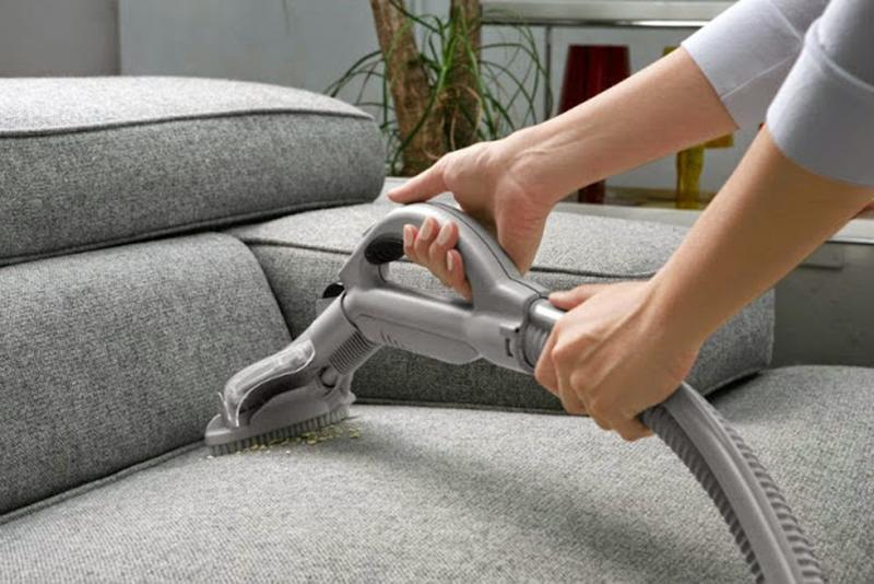 Dịch vụ làm sạch ghế sofa uy tín ở Hà Nội 1