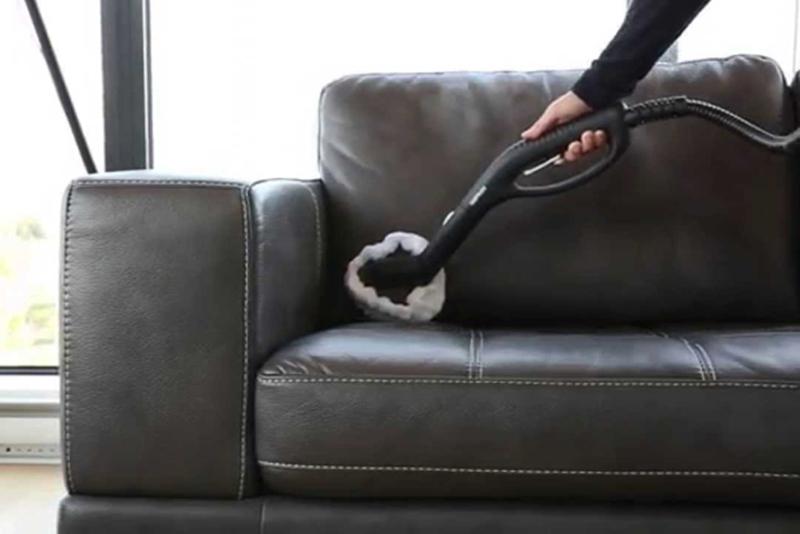 Dịch vụ làm sạch ghế sofa uy tín ở Hà Nội 2