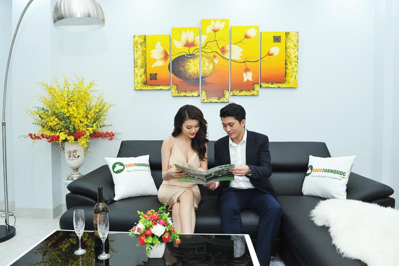 Đơn vị bán ghế sofa lớn nhất ở Hà Nội 1