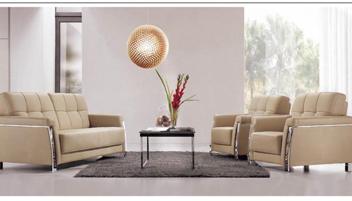 Ghế sofa bộ rời phù hợp với không gian phòng khách nào? 1