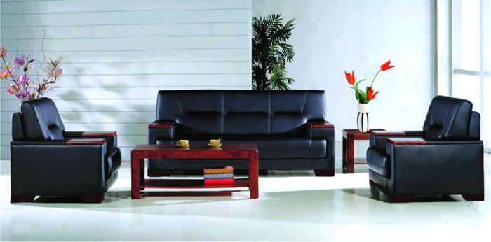 Ghế sofa bộ rời phù hợp với không gian phòng khách nào? 2