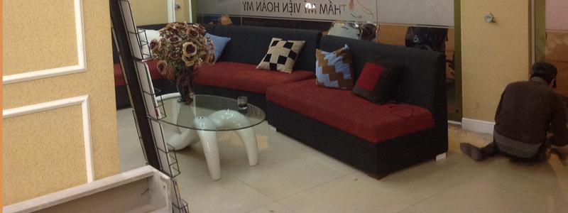 Địa chỉ cung cấp ghế sofa karaoke và thi công tại hà nội, toàn quốc