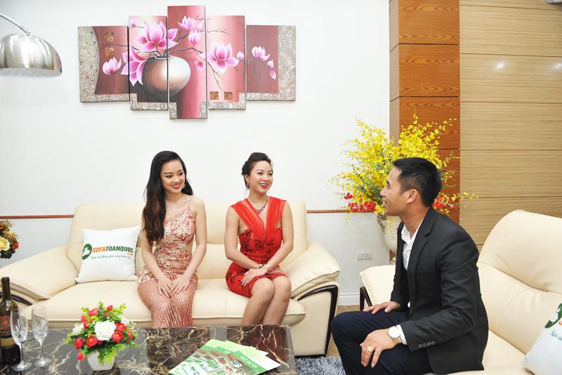 Giới thiệu địa chỉ bán ghế sofa tại Hà Nội và Hồ Chí Minh 2