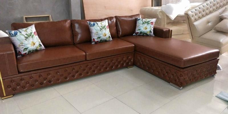 Sofa quý tộc