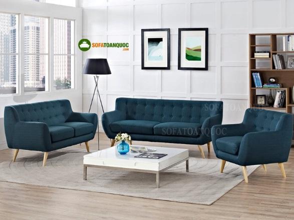 Nên mua ghế sofa vải màu gì thì ít bị bám bẩn?-3