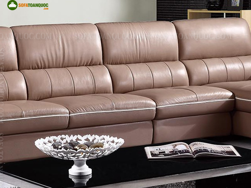 ghế sofa da mã 06 3