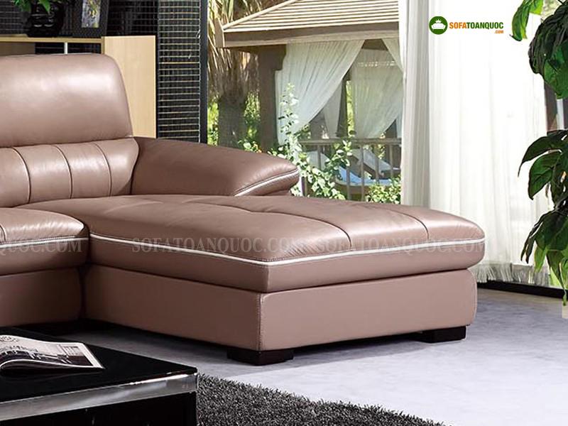ghế sofa da mã 06 5