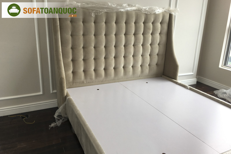 giường ngủ mã 62