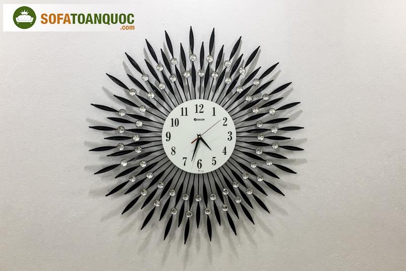 đồng hồ treo tường mã 01