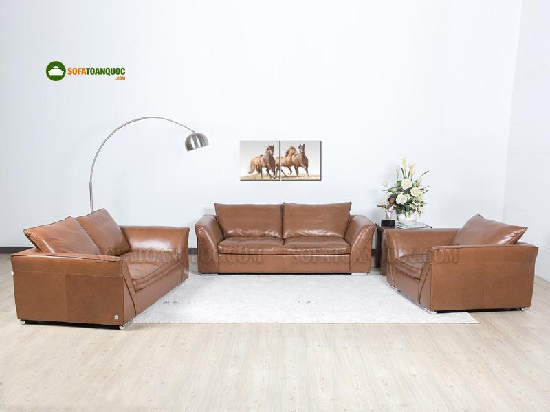 Ghế sofa cao cấp mã 10