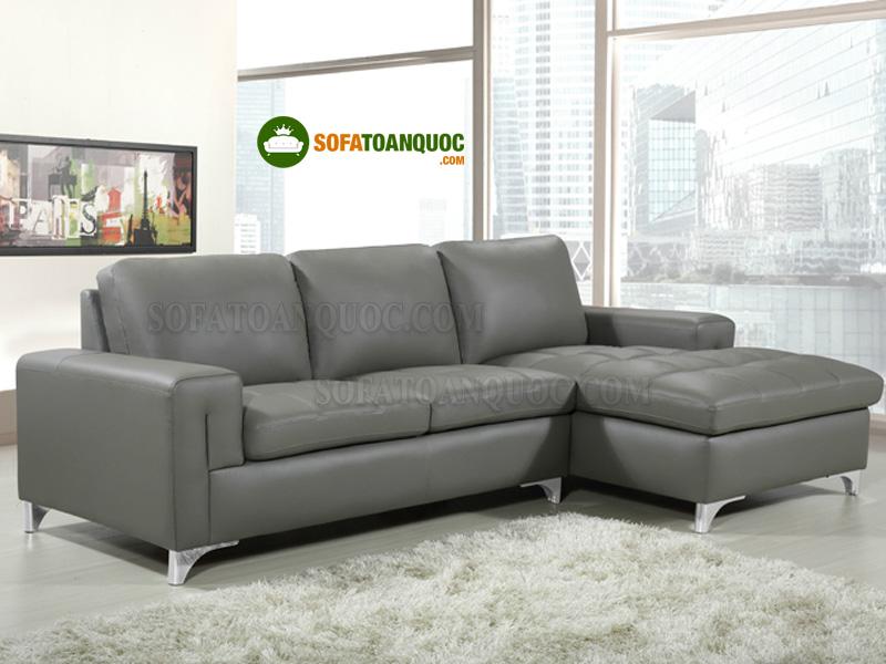 ghế sofa da mã 17