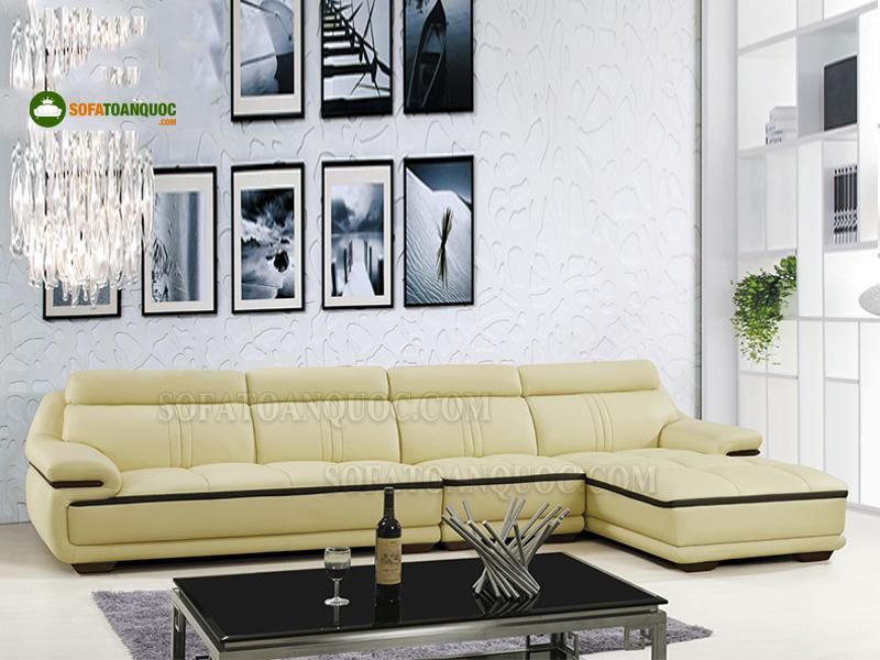 Ghế sofa da mã 18-1