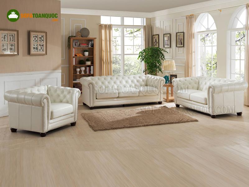 Ghế sofa cao cấp mã 04