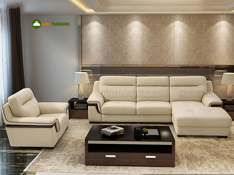 Ghế sofa da mã 72