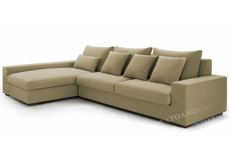 Ghế sofa vải mã 15 1