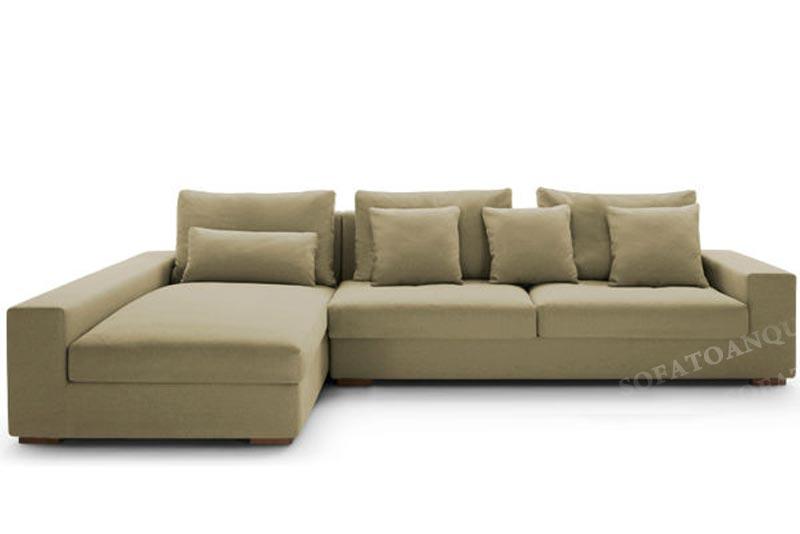 Ghế sofa vải mã 15 2