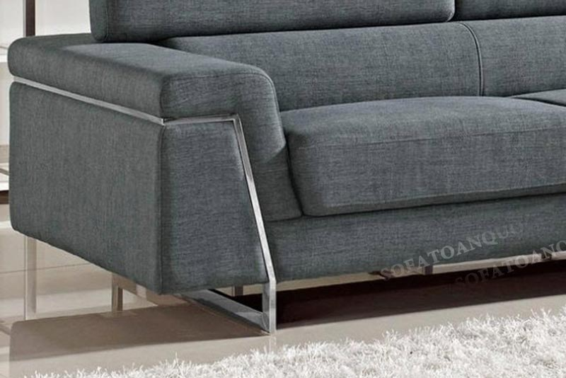 Ghế sofa vải mã 65-2