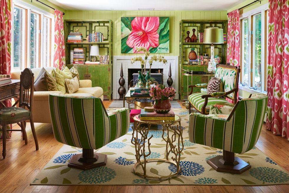 Nhà chung cư nên mua ghế sofa da hay sofa vải 2
