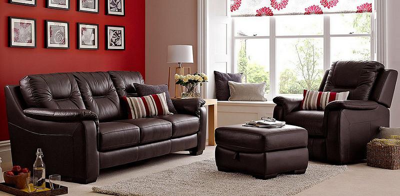 Nhà ở mặt đất có nên mua ghế sofa không?-3