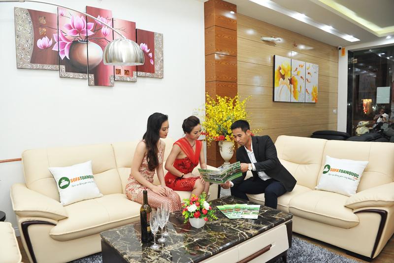 Những cửa hàng bán ghế sofa đẹp uy tín ở Hà Đông 1