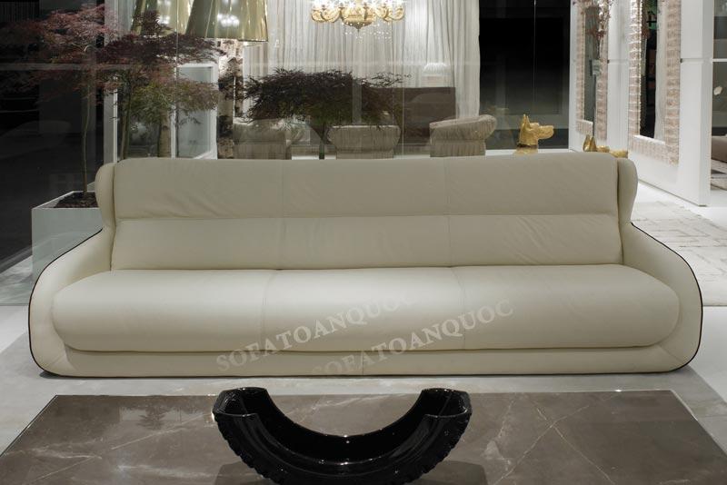 Những mẫu sofa da ưa chuộng nhất hiện nay 2