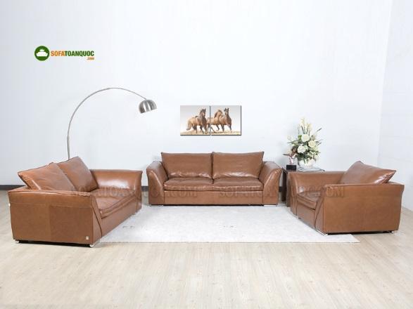 Phòng khách hiện đại thì nên chọn ghế sofa kiểu dáng như thế nào?-1