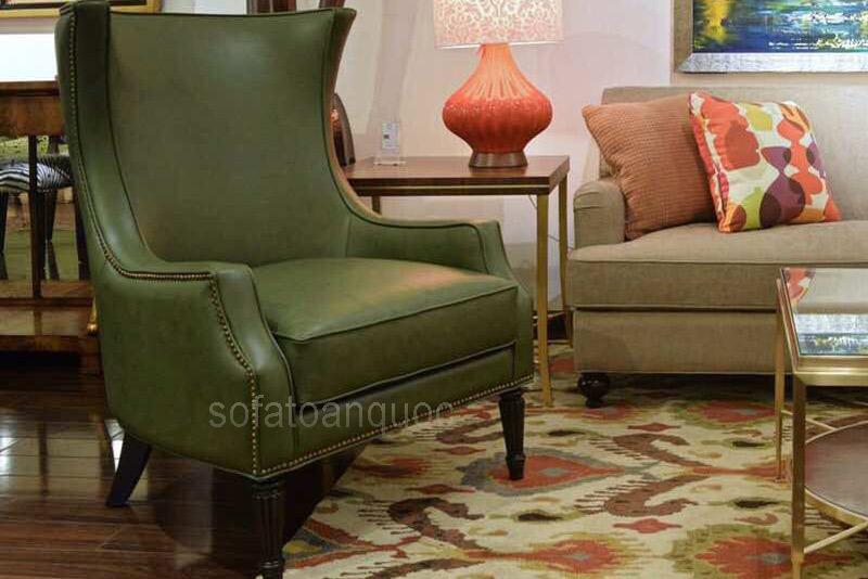 Ghế sofa armchair mã 36-2