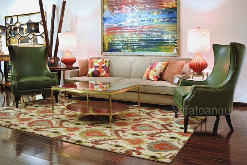 Ghế sofa armchair mã 36-3