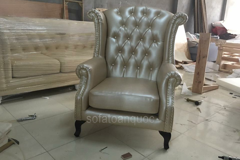 Ghế sofa armchair mã 41