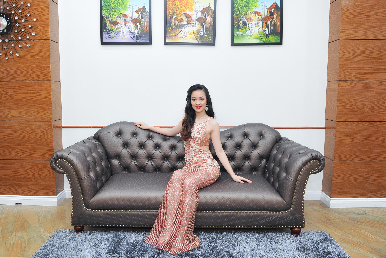 Mẫu ghế sofa 1 tầng đẹp