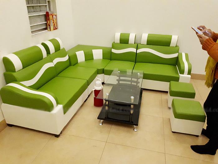 màu sắc sofa