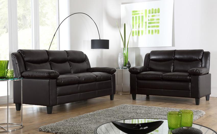 Ưu nhược điểm của ghế sofa da và sofa vải 1
