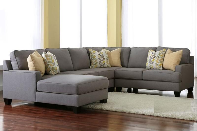 Ưu nhược điểm của ghế sofa da và sofa vải 2