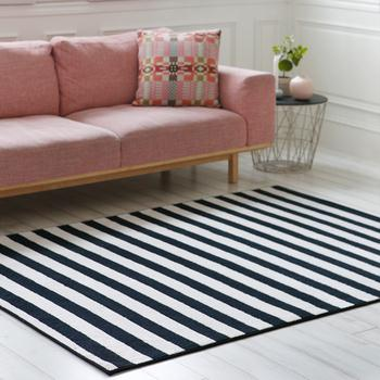 Xu hướng chọn thảm trải sàn sofa để trang trí năm 2018 1